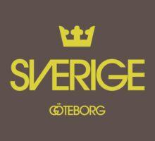 Sverige Goteborg 1 crown by riobrasil