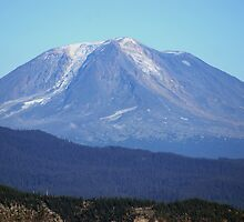 Mt Adams by Loisb