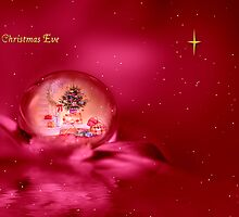 Christmas Eve by Lyn Evans