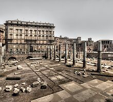The Forum by shutterjunkie