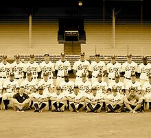 Eugene Emeralds team photo - 2009 by Allan  Erickson