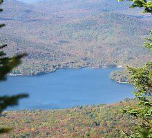 Stinson Lake!!!   by maxy
