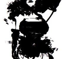 Burlesque3 by Gavin Dobson