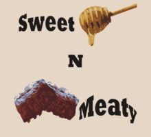 Sweet N Meaty by Chintsala