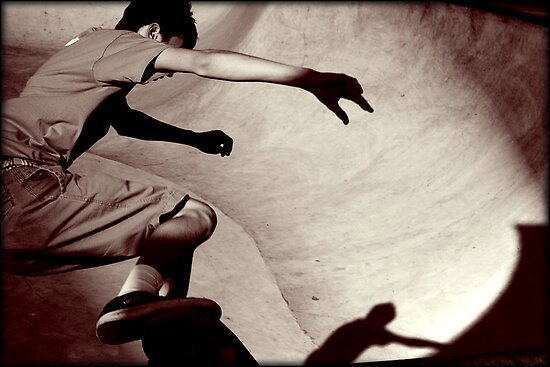 Sk8ter Boi by Trish Mistric