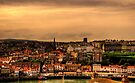 Whitby Colours by Svetlana Sewell