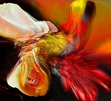 flora fusion... by banrai