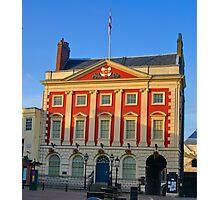 Mansion House - York Photographic Print
