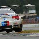 Bimmer on Two by JohnGo