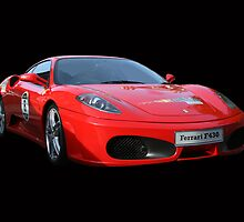 Ferrari F430 by MarathonMan