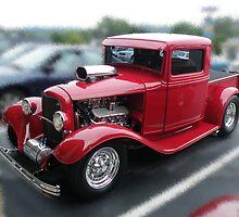 Antique truck # 4 by BlikART