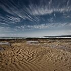River Beach, Aireys Inlet by Heather Davies