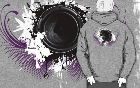 Bassline by Naf4d