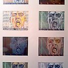 Free Expression - Express Yourself by DreddArt