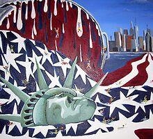 America's Melting Pot by Pamela E. Norwood