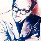 Elvis Costello (is King) by kenmeyerjr