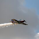 Airshow4 by Christian  Zammit