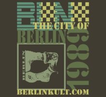 BERLIN by fuxart