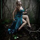 Silk Beauty  by SarahBethFaison