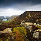 Buttermere & Crummock Water by David Lewins LRPS