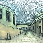 The British Museum by Simon Yeomans