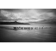 Rossbeigh Photographic Print