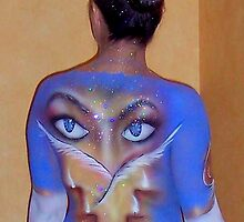 Airbrushed ... by Danceintherain