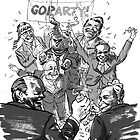 GOParty! by kenmeyerjr