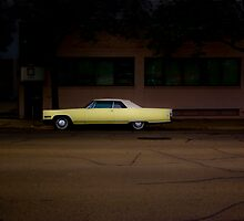 66 Eldorado by Robert Meyer