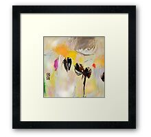 dressed to kill Framed Print