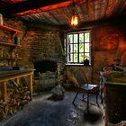 work room by phil tobin