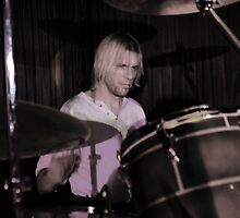 ~~Drum'R~~ by AnGeLLe