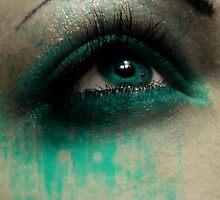 I watch you walk... by DarthSpanky