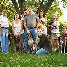 Family by blackwingedbird