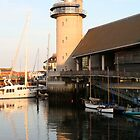 Maritime Museum by Chris Leyland