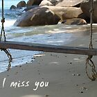 I Miss You by Sam McCabe