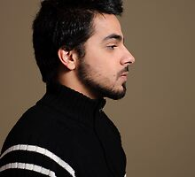 profile by sunith shyam
