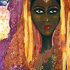 goddess by Petra Pinn