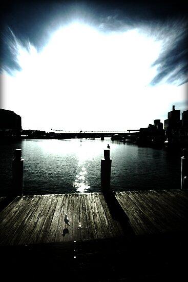 Apocalypse trance by George  Kaye