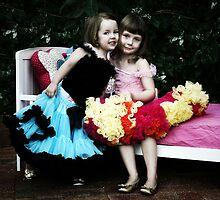 Sweet Sisterly Love by DanikaL