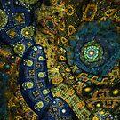 Starry night by UltraGnosis