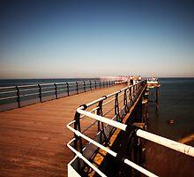 Pier (LE) by PaulBradley