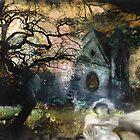 Ghost Bride 1 by crystaldreams