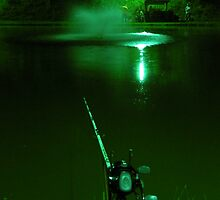 My Fishing Spot by Nokie