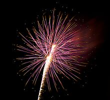 Bombs Bursting in Air by dmvphotos