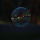 Bubble reflections #1da by cydonia154
