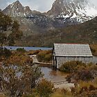 Cradle Mountain - Tasmania by ShutterBuggz