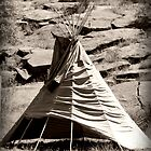 teepee by cmrphotography