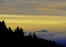 Smoky Mountain Sunrise by JKKimball