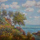 Cliffside by HDPotwin